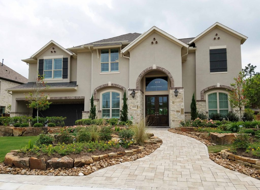 Model homes in northgrove at spring creek for Home models and prices