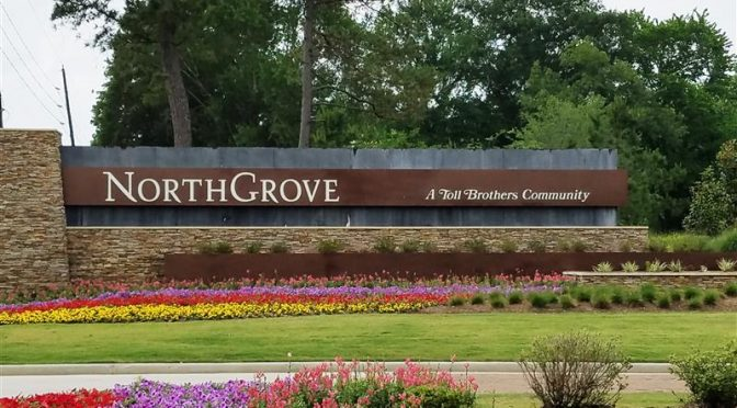 NorthGrove Recreation